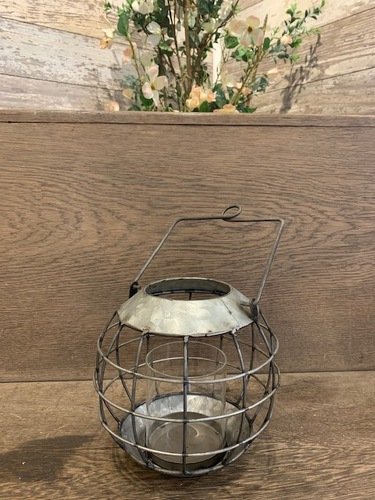 Candle Lantern from Ginger's Flowers &Gifts, local Martinsburg florist